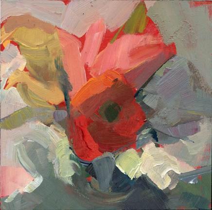 """""""1369 Illustration Friday"""" original fine art by Lisa Daria"""