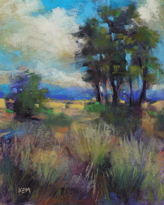 """""""Have You Tried Pastelmat Yet?  6  Reasons Why You Should."""" original fine art by Karen Margulis"""