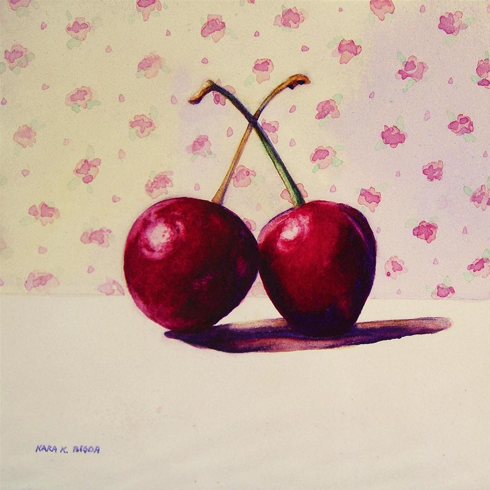 """Jubilee"" original fine art by Kara K. Bigda"