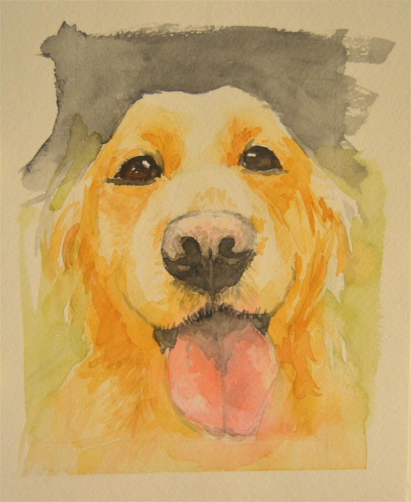 """Nobska"" original fine art by Cindy McDonough"