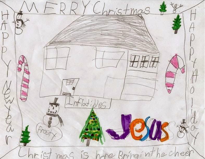 """""""Merry Christmas"""" original fine art by Sue Furrow"""