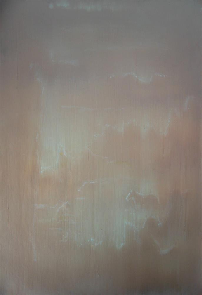 """In Low Light"" original fine art by Alina Frent"