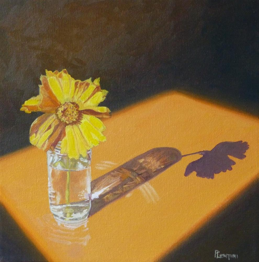 """Esdoorn Veld"" original fine art by Peter Lentini"