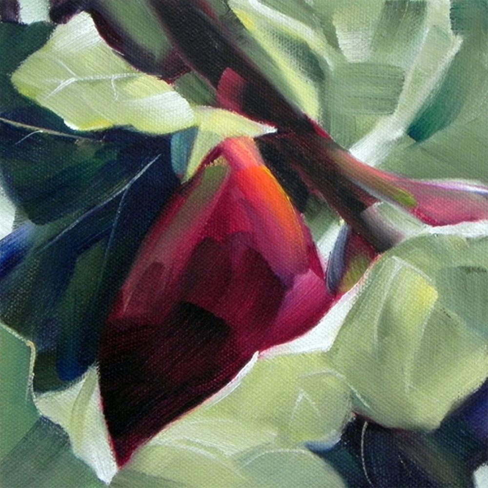 """Figs 3"" original fine art by Cheryl Wilson"