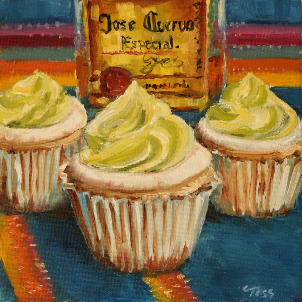 """Margaritaville-Jimmy Buffett"" original fine art by Tess Lehman"