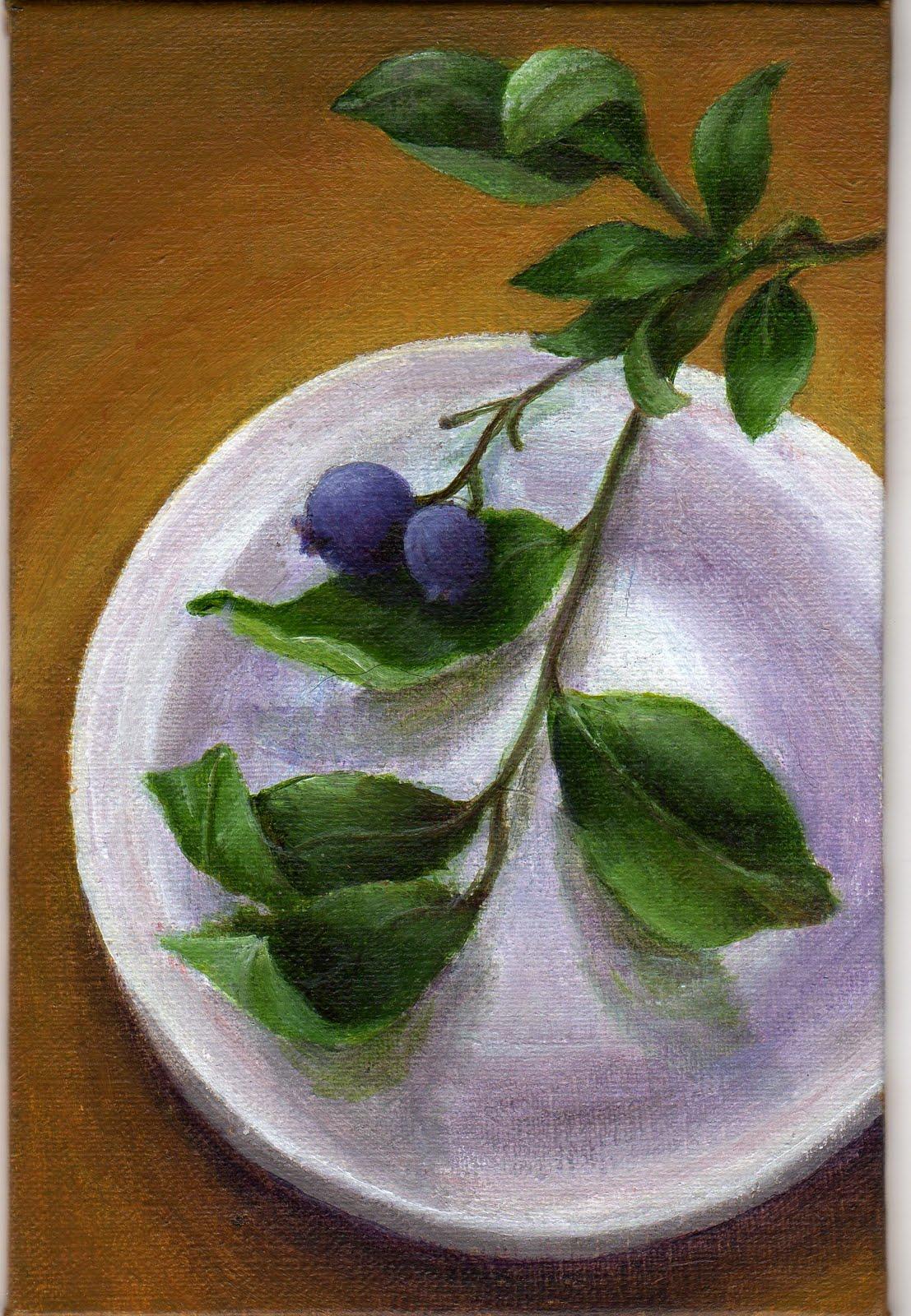 """Made in Maine"" original fine art by Debbie Shirley"