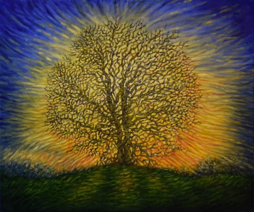 """Within Reach"" original fine art by Lori Fredricks"