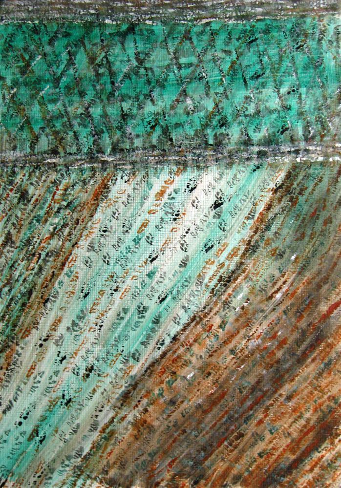 """Drapes"" original fine art by Alina Frent"