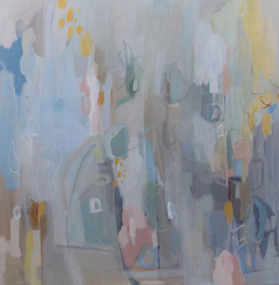 """""""Beloved"""" original fine art by Pamela Munger"""