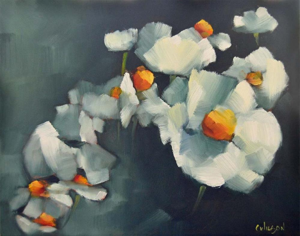 """Sunny Side Up"" original fine art by Cheryl Wilson"