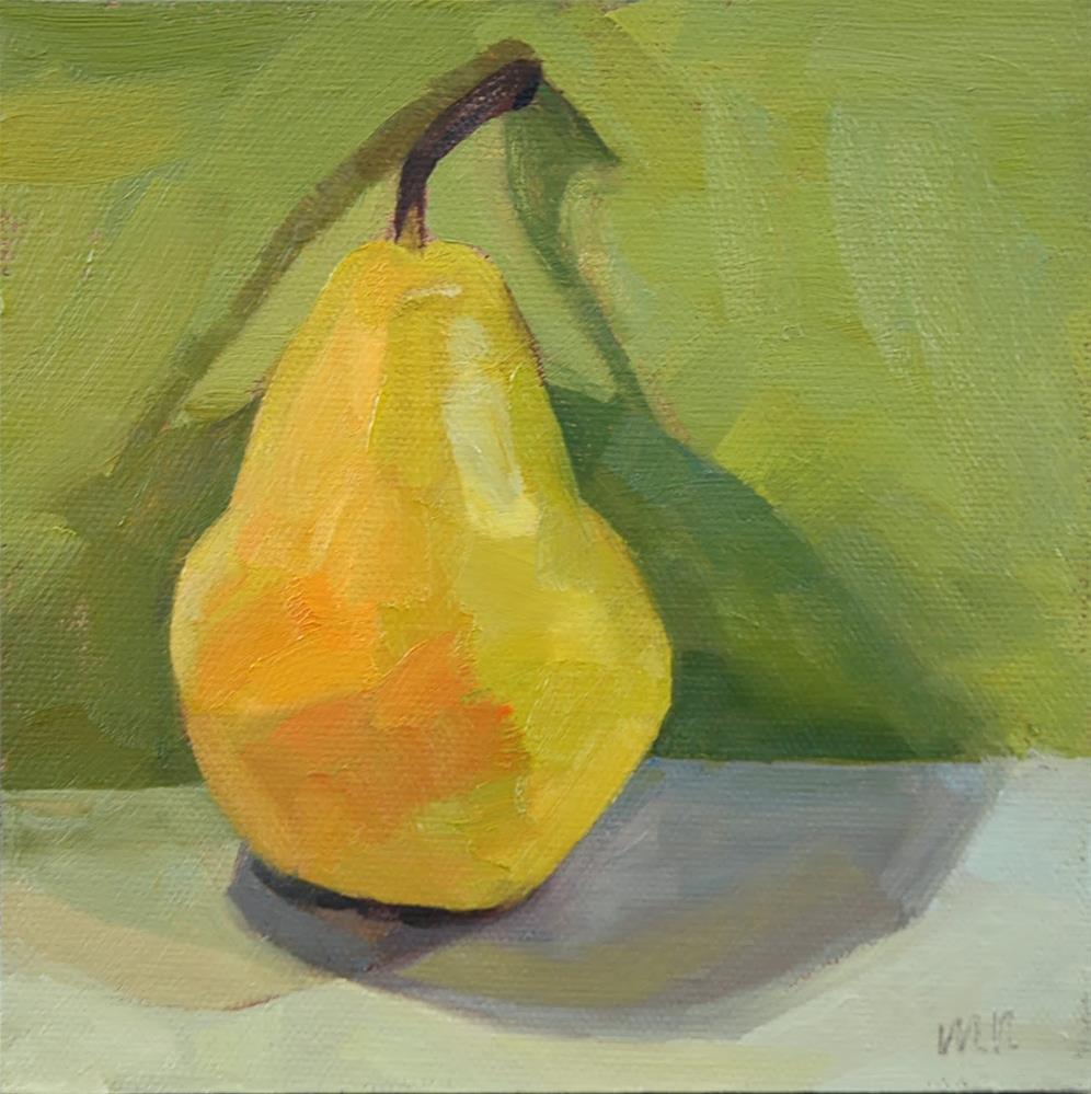 """untitled"" original fine art by Miriam Hill"