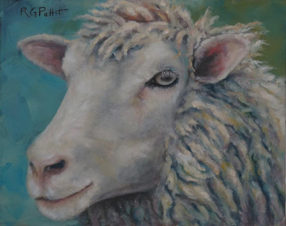 """NOT Boots"" original fine art by Rhea  Groepper Pettit"