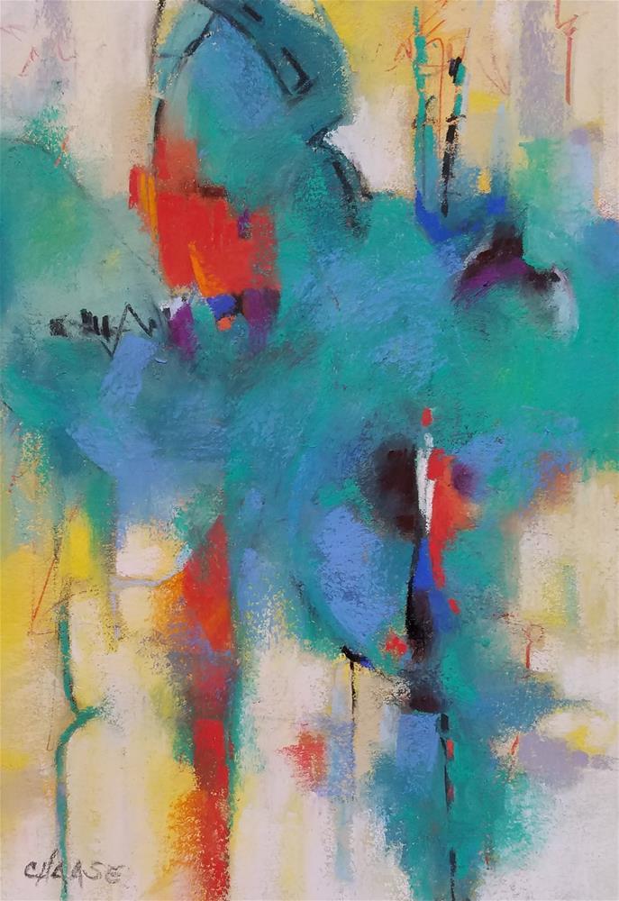 """Arizona Number 4"" original fine art by Cindy Haase"