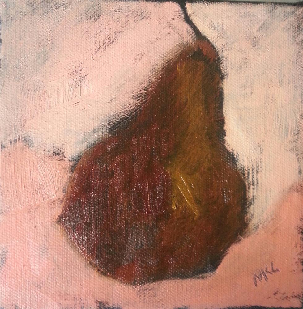 """""""DP7"""" original fine art by Marie Lynch"""