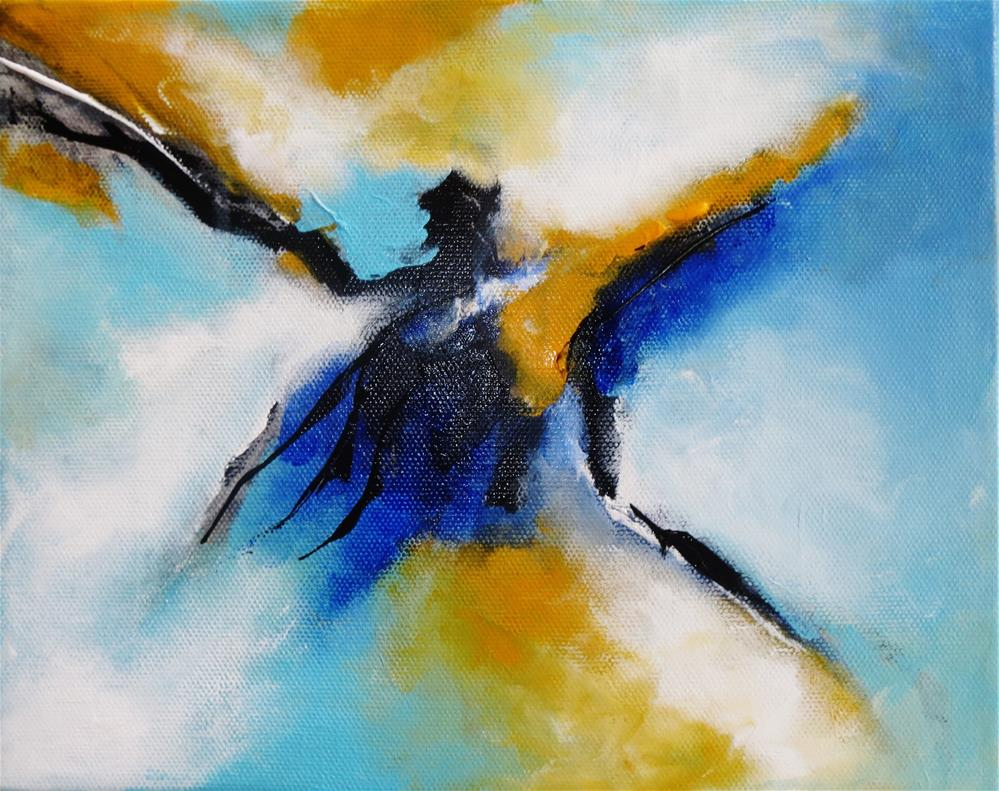 """emotions"" original fine art by Astrid Buchhammer"