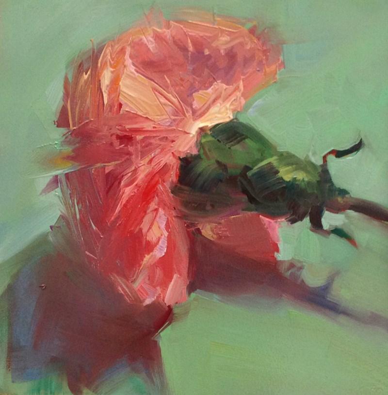 """Shadowplay"" original fine art by Patti McNutt"