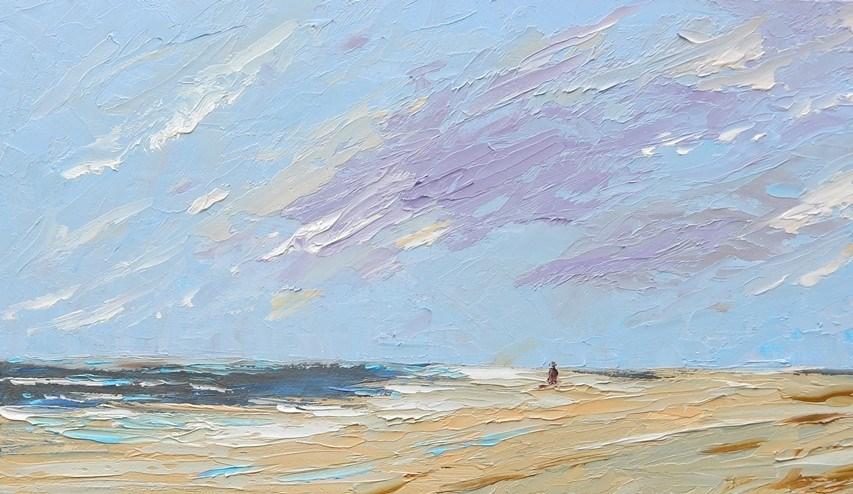 """""""What of Dreams"""" original fine art by Sue Furrow"""