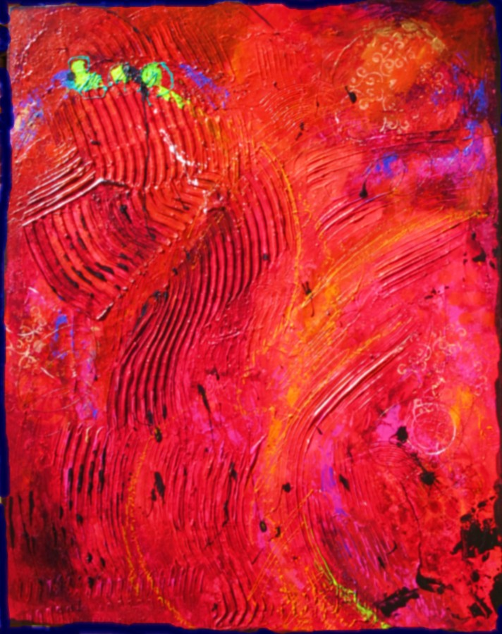 """Spanish Wine 12004"" original fine art by Nancy Standlee"