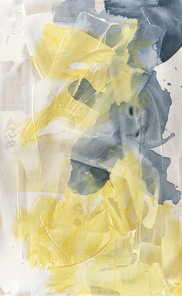 """Power"" original fine art by Kali Parsons"