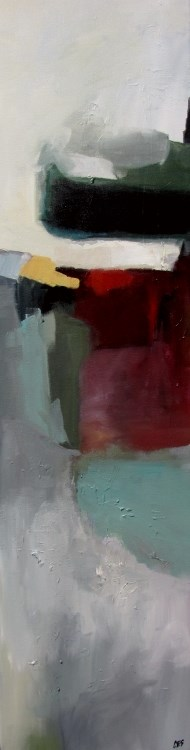 """""""Tundra"""" original fine art by ~ces~ Christine E. S. Code"""