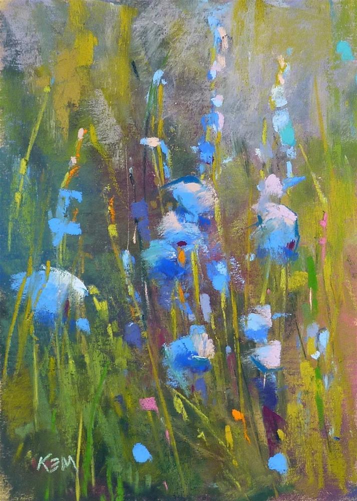 """Inspiration for All Artists"" original fine art by Karen Margulis"
