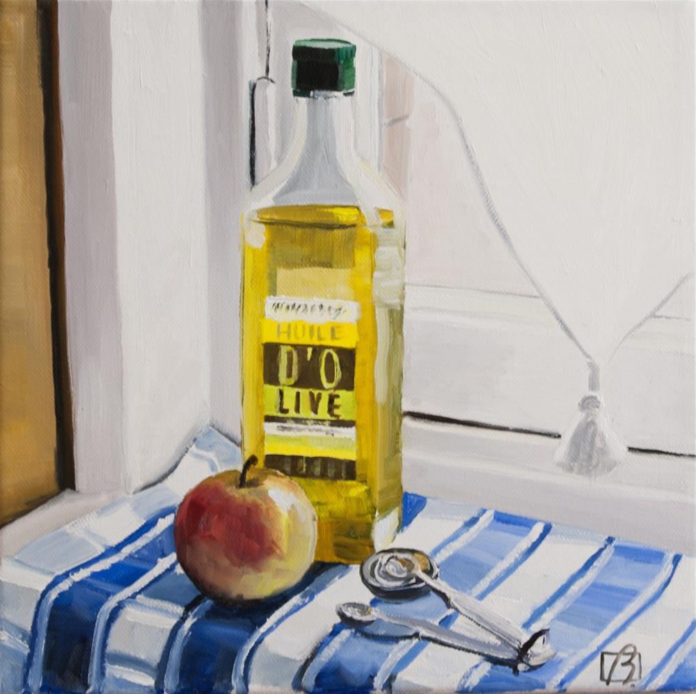 """""""Golden Light"""" original fine art by Andre Beaulieu"""