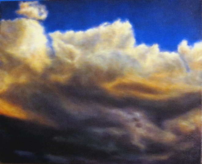 """""""High Light"""" original fine art by Carol Zirkle"""