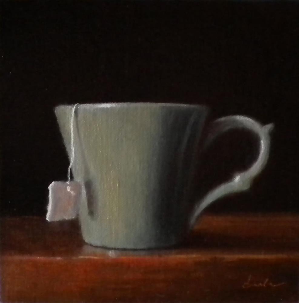 """Blessings"" original fine art by Darla McDowell"
