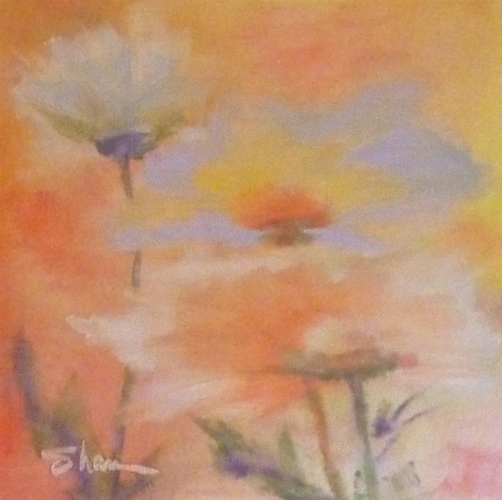 """Sorbet"" original fine art by Shawn Deitch"