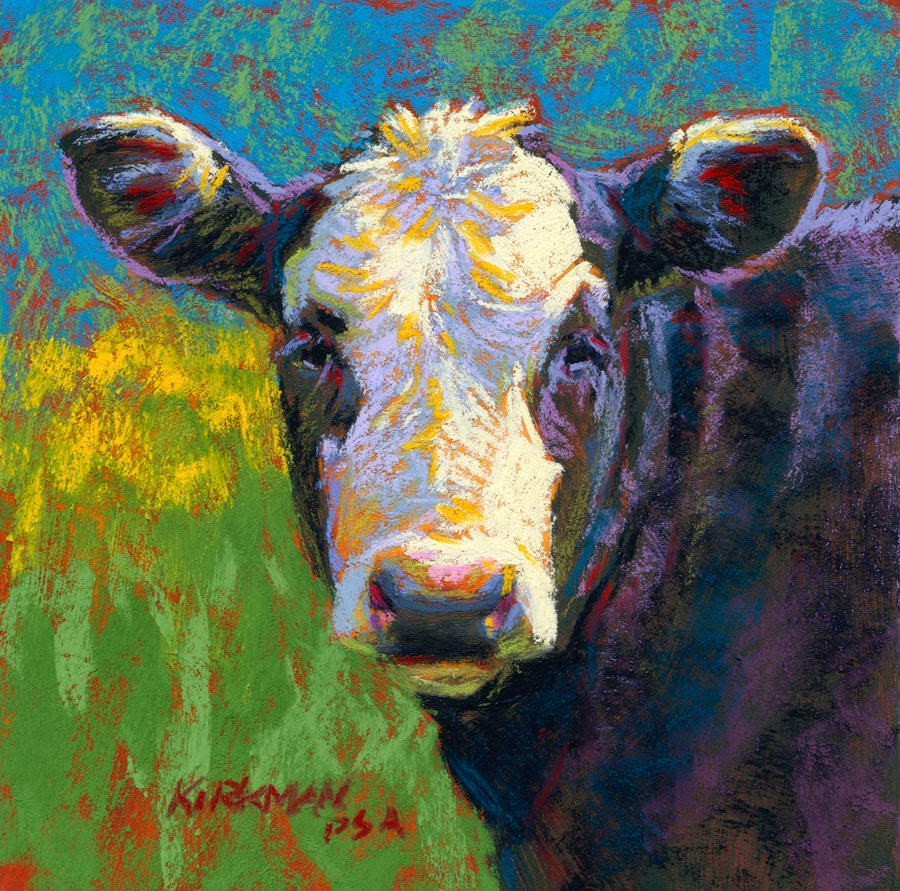 """Mug - day 26"" original fine art by Rita Kirkman"
