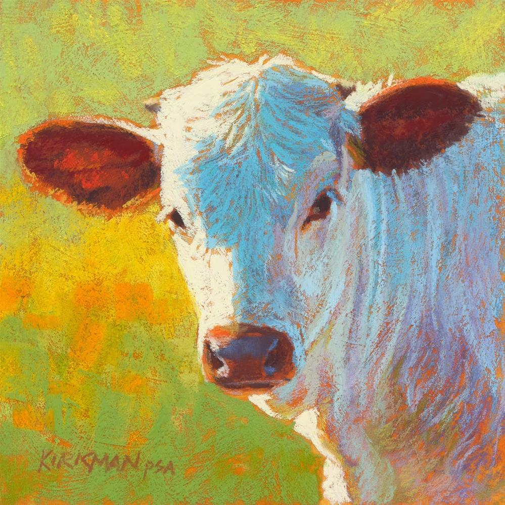 """Little Jack"" original fine art by Rita Kirkman"