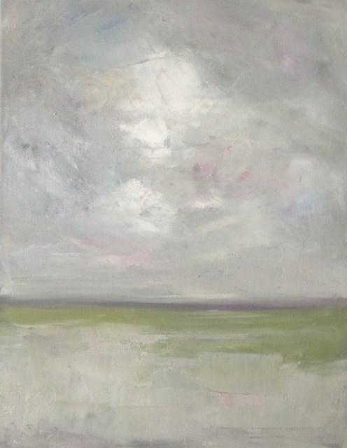 """""""The Golden Isles"""" original fine art by Ester Deen"""