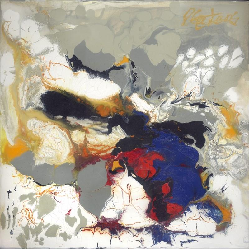 """""""Rift Valley Echo"""" original fine art by Pamela Gatens"""