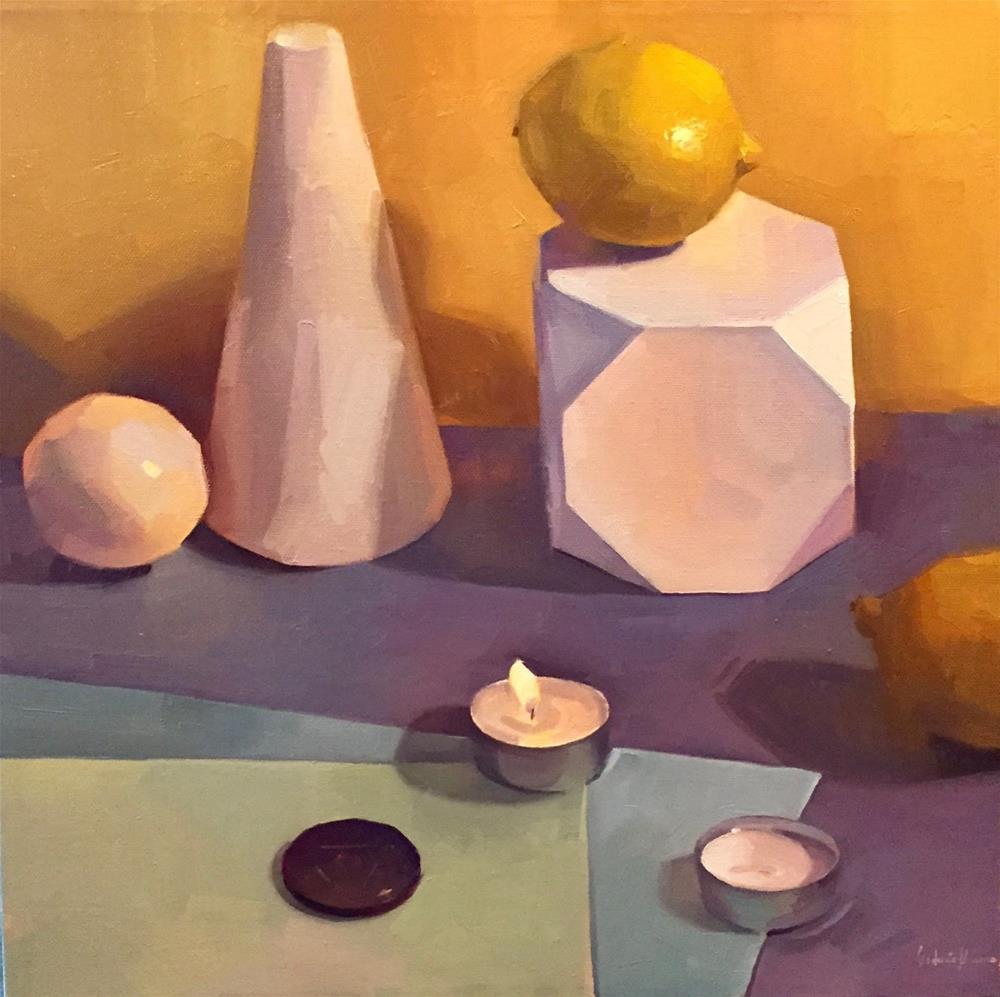 """Token"" original fine art by Sarah Sedwick"