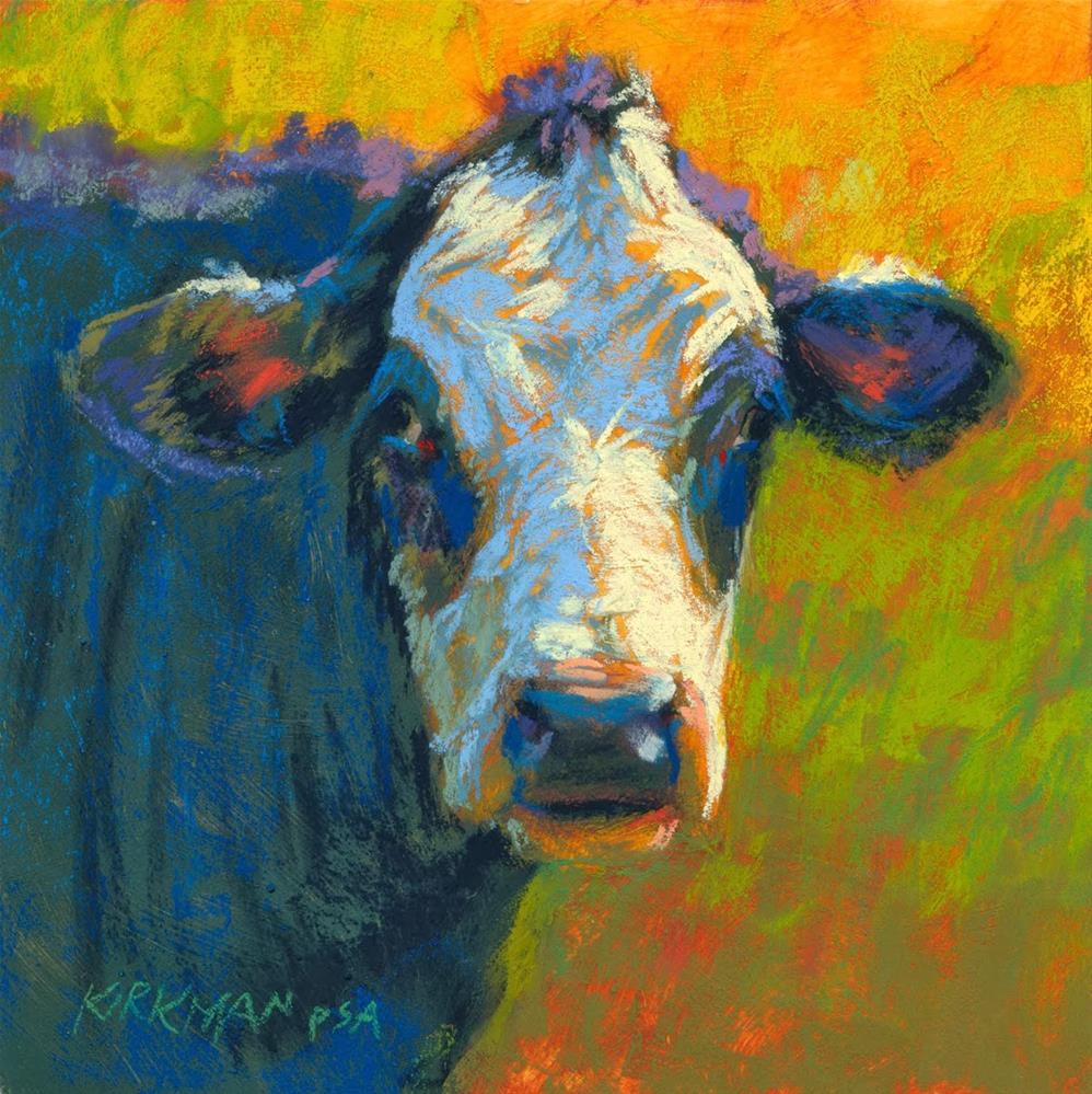"""""""Guinness"""" original fine art by Rita Kirkman"""