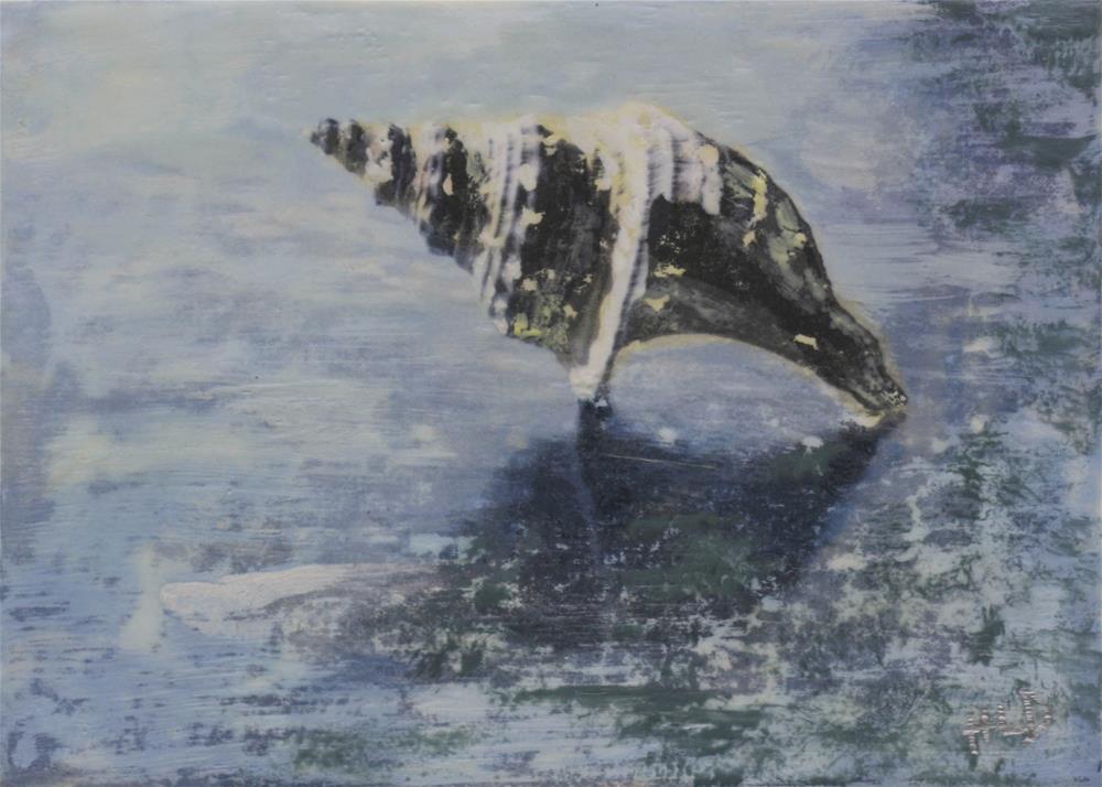 """Welk"" original fine art by Heather Douglas"