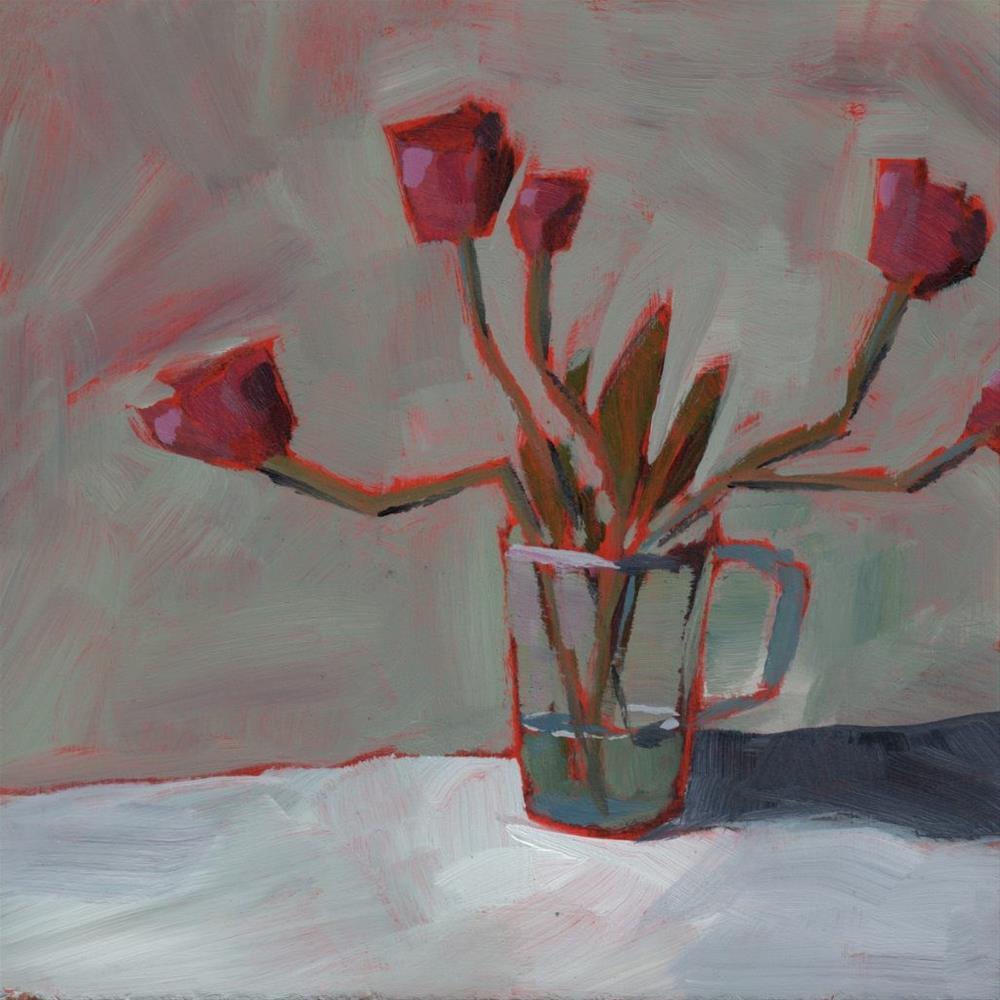 """""""0306: Octopus Garden"""" original fine art by Brian Miller"""