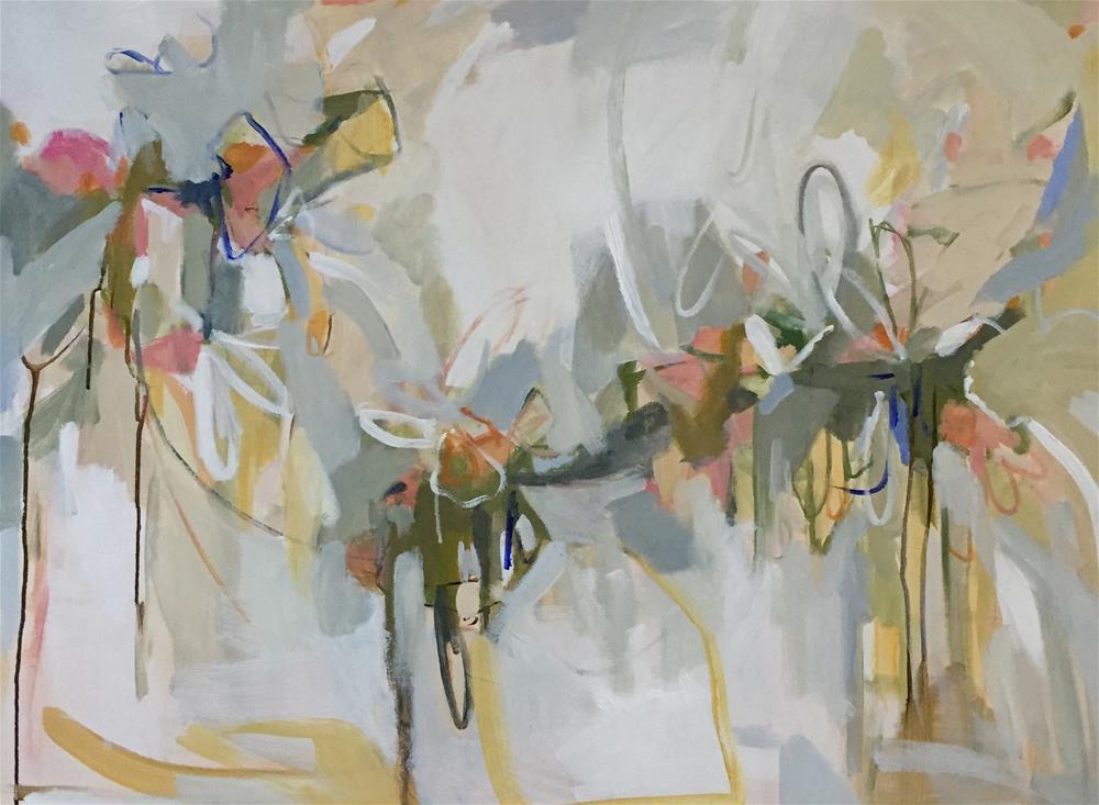 """""""Take Thee"""" original fine art by Pamela Munger"""