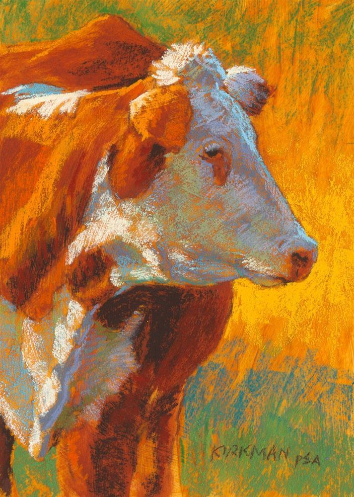 """Hesper"" original fine art by Rita Kirkman"