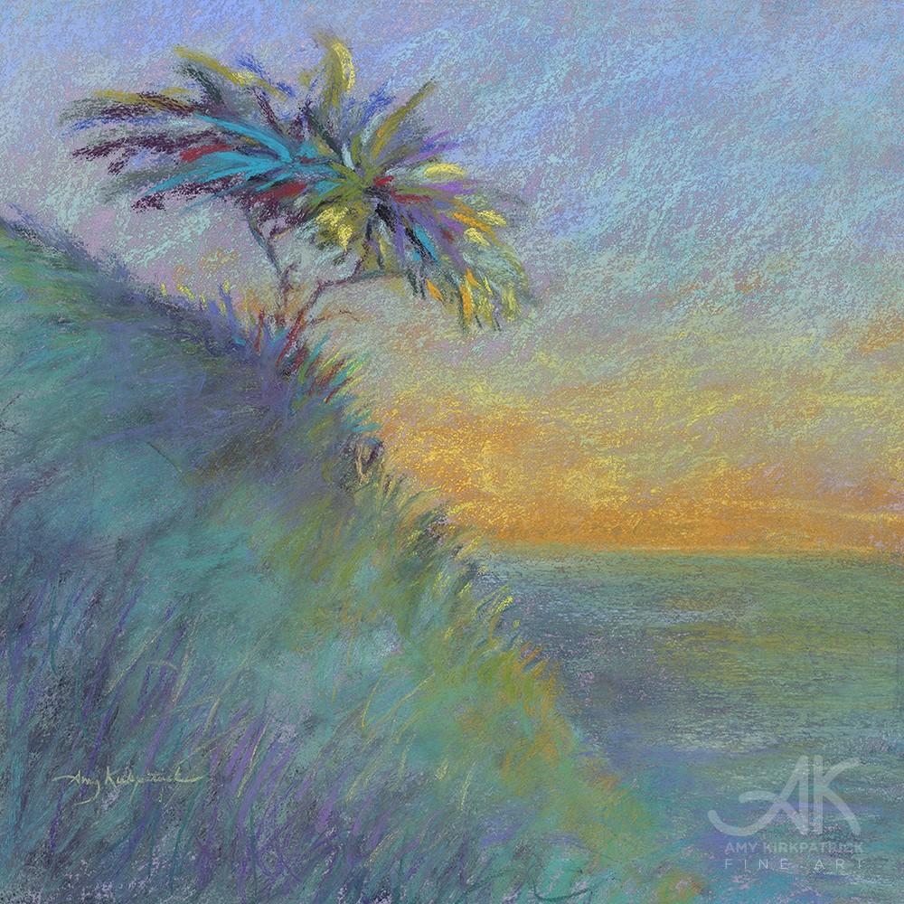 """TORREY PINE 4 #0706"" original fine art by Amy Kirkpatrick"