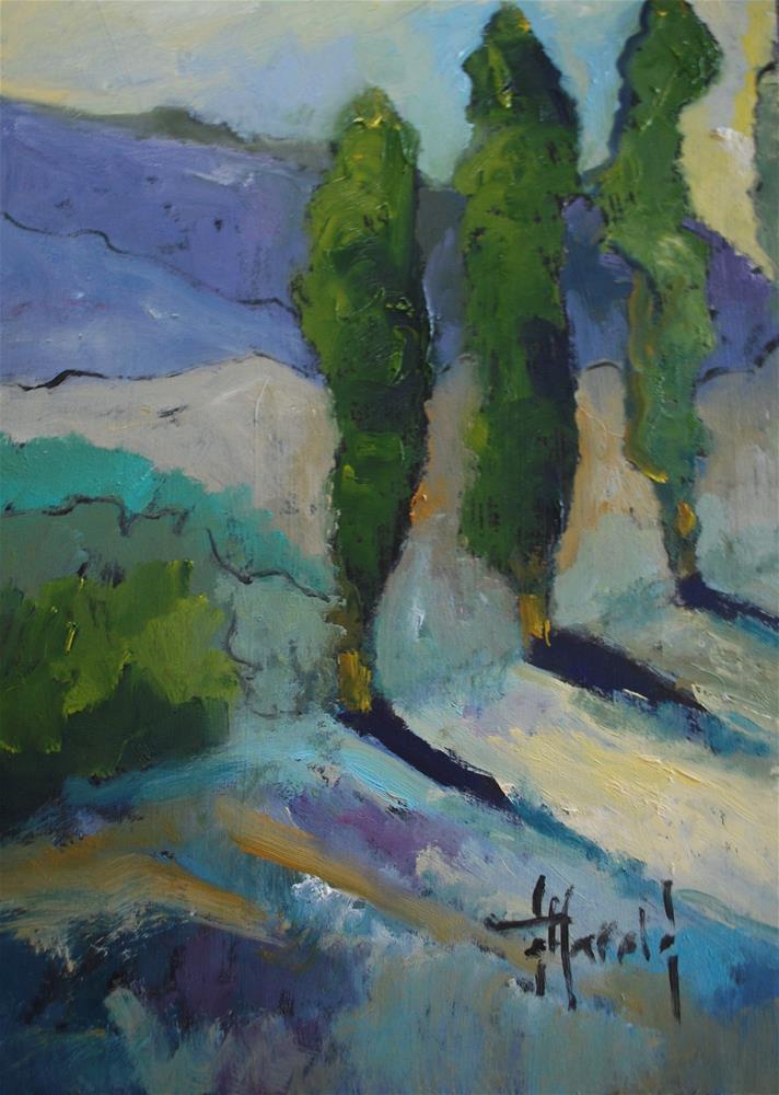 """Succulents "" original fine art by Deborah Harold"