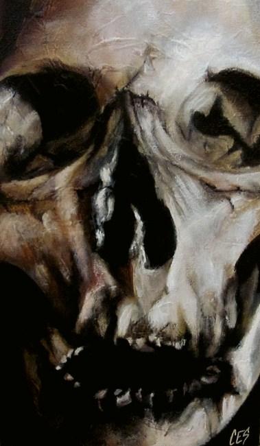 """""""Decay"""" original fine art by ~ces~ Christine E. S. Code"""