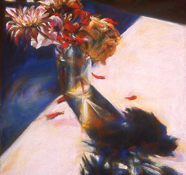 """""""ENDING OF 30th ANNIVERSARY SALE at TIRAGE!"""" original fine art by Susan Roden"""