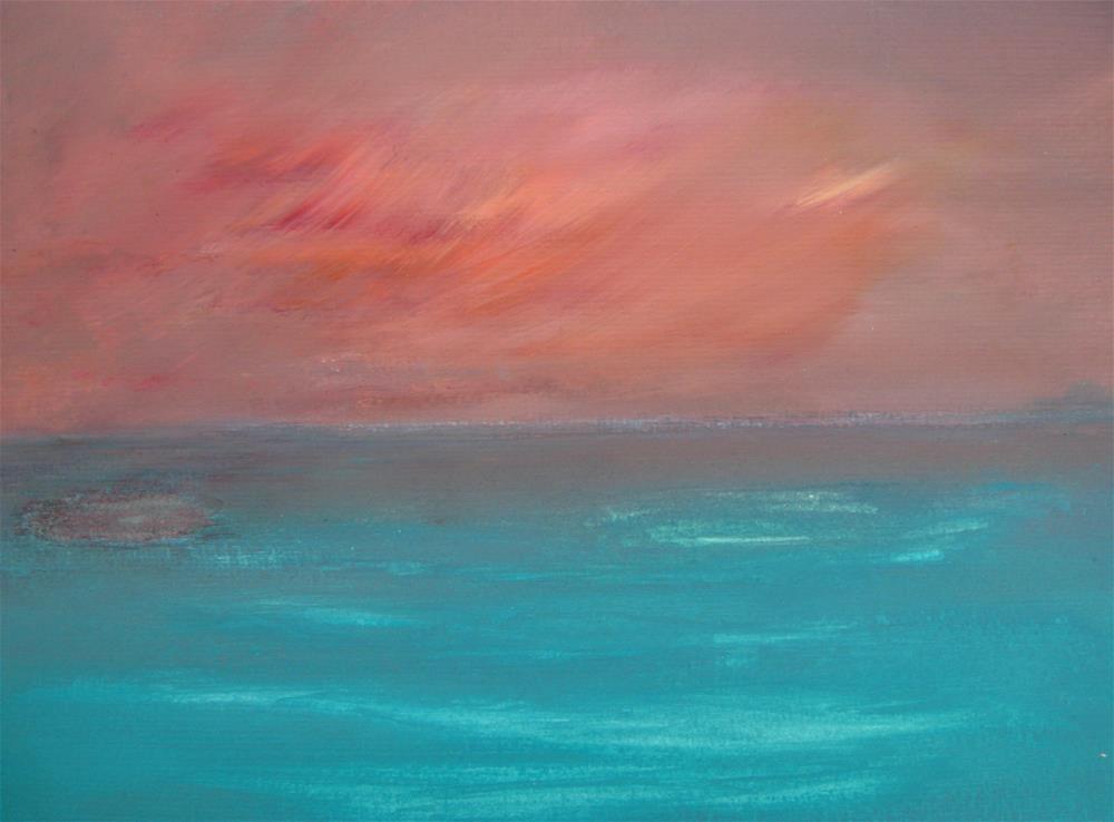 """""""Soft Light"""" original fine art by Alina Frent"""