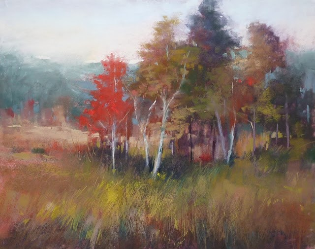"""""""A Must Have Book for Your Art Library....Holiday Wish List #2"""" original fine art by Karen Margulis"""