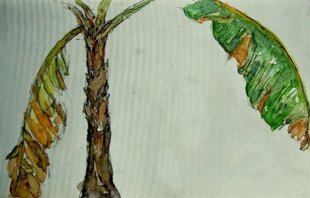 """""""CR-11"""" original fine art by Mitsuru Cope"""