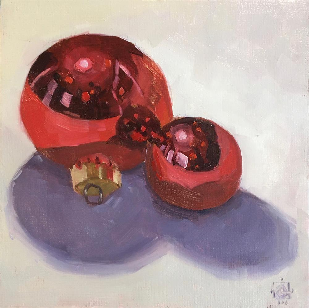 """untitled"" original fine art by Carol Granger"
