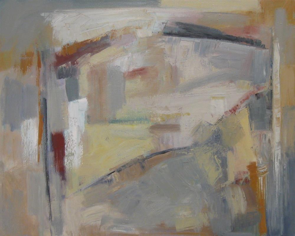 """Untitled #8"" original fine art by Jennifer Boswell"
