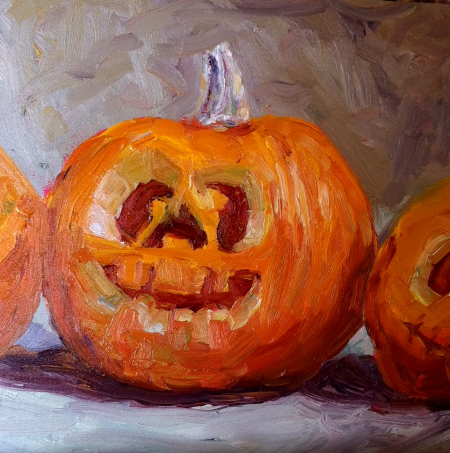 """""""A Day Late, or Two...."""" original fine art by Kristen Dukat"""