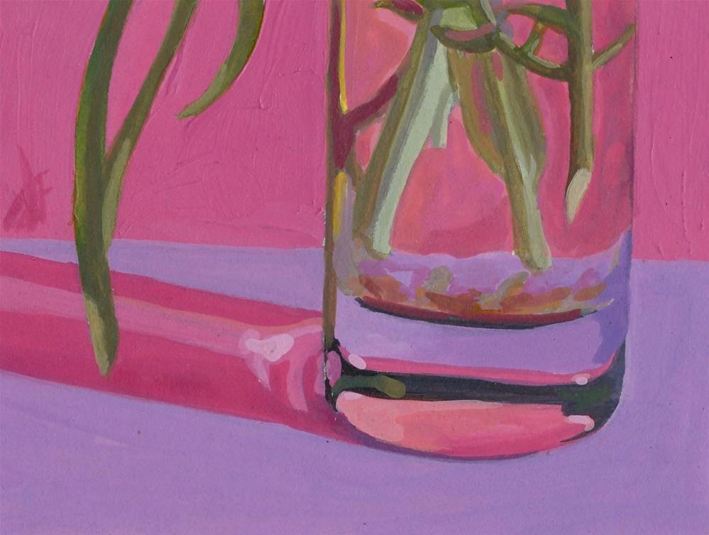 """Glass 2"" original fine art by Mark Allison"